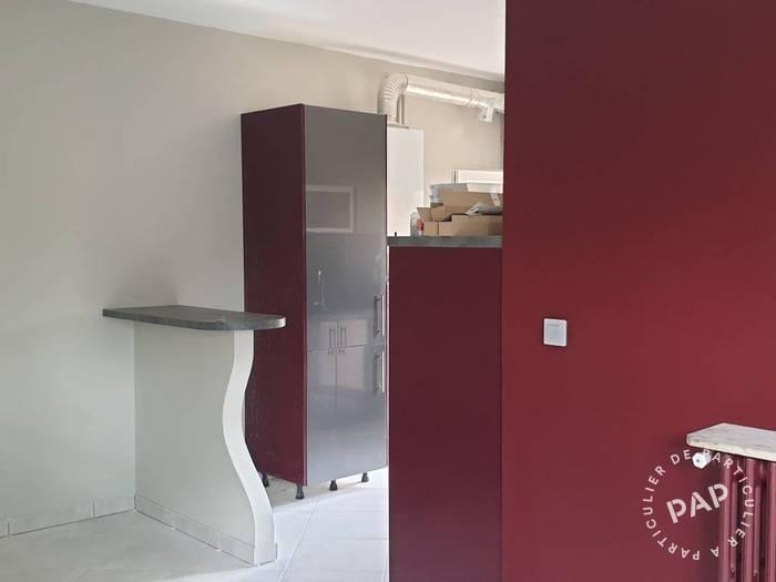 Location immobilier 1.980€ Le Mesnil-Le-Roi (78600)