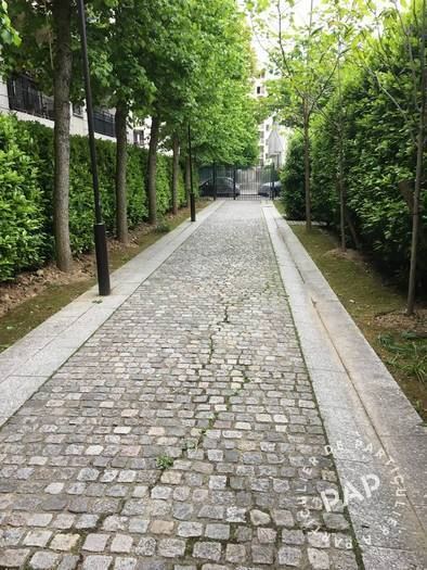 Location immobilier 80€ Paris 19E