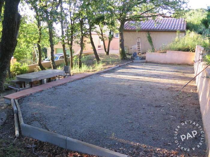Vente immobilier 205.000€ Taulis (66110)