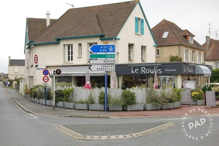 Vente et location immobilier 250.000€ Ouistreham (14150)
