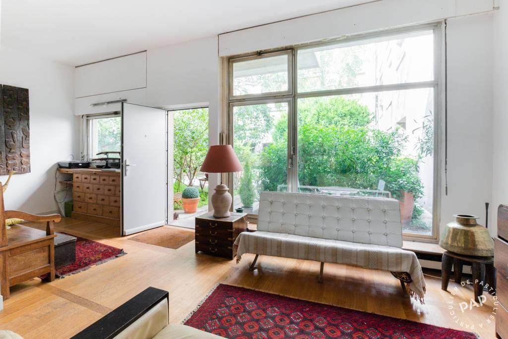 Vente immobilier 1.276.000€ Paris 15E
