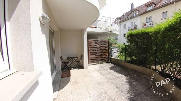 Location immobilier 695€ Strasbourg (67)