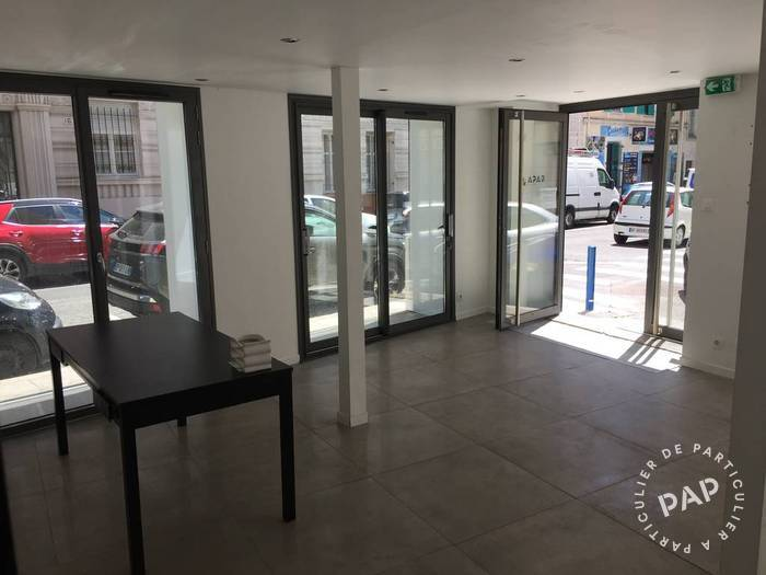 Location immobilier 1.380€ Nice (06)