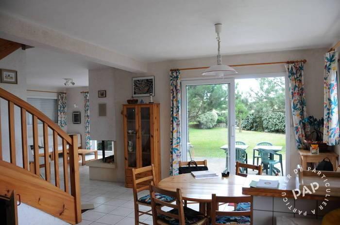 Vente immobilier 520.000€ Sarzeau (56370)