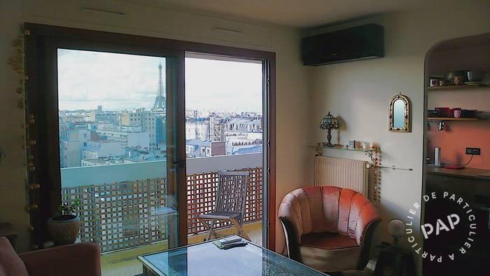 Vente immobilier 695.000€ Paris 15E
