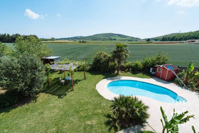 Vente immobilier 539.000€ Communay (69360)