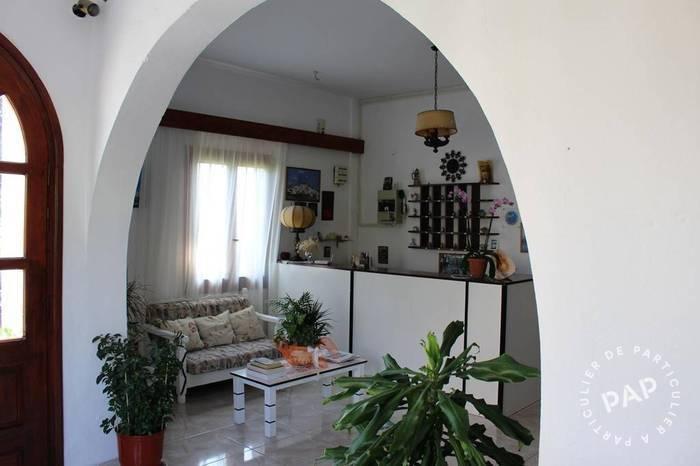Vente et location immobilier 800.000€ Hôtel En Grèce