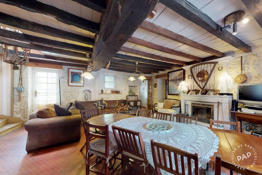 Vente immobilier 285.000€ Nieulle-Sur-Seudre (17600)