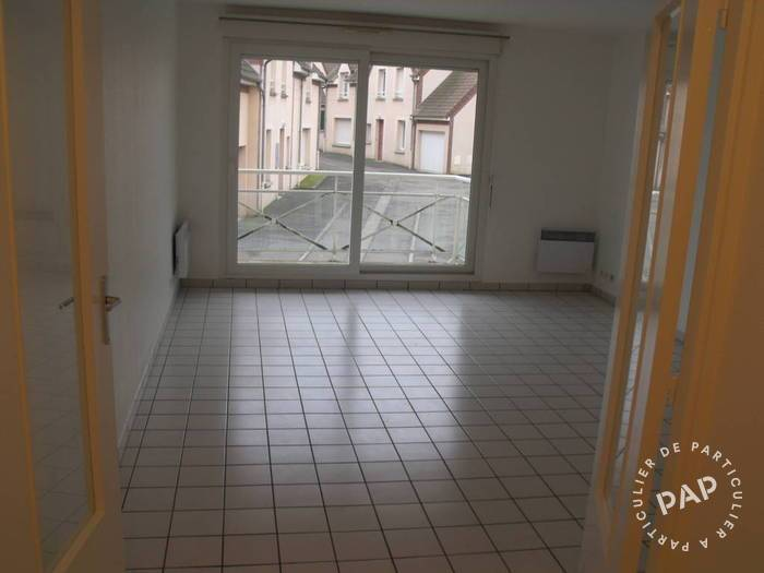 Location immobilier 750 € Luisant (28600)