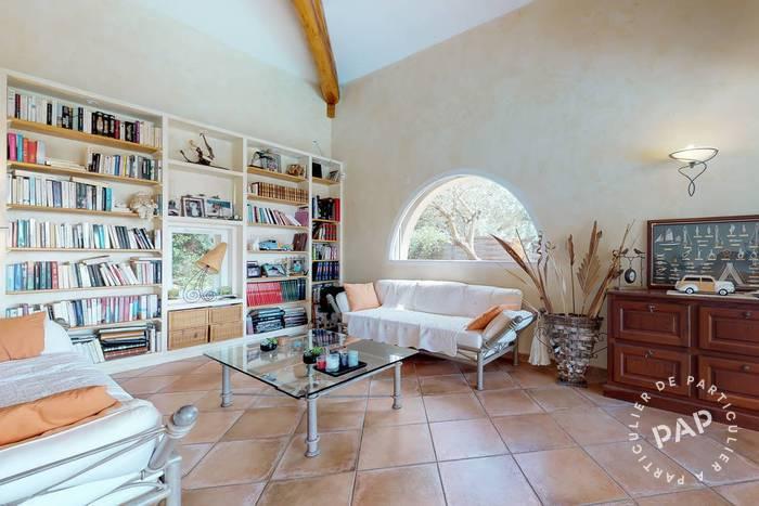 Vente immobilier 690.000€ Balaruc-Les-Bains