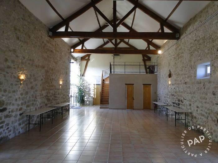 Vente immobilier 1.648.000€ Vanville (77370)