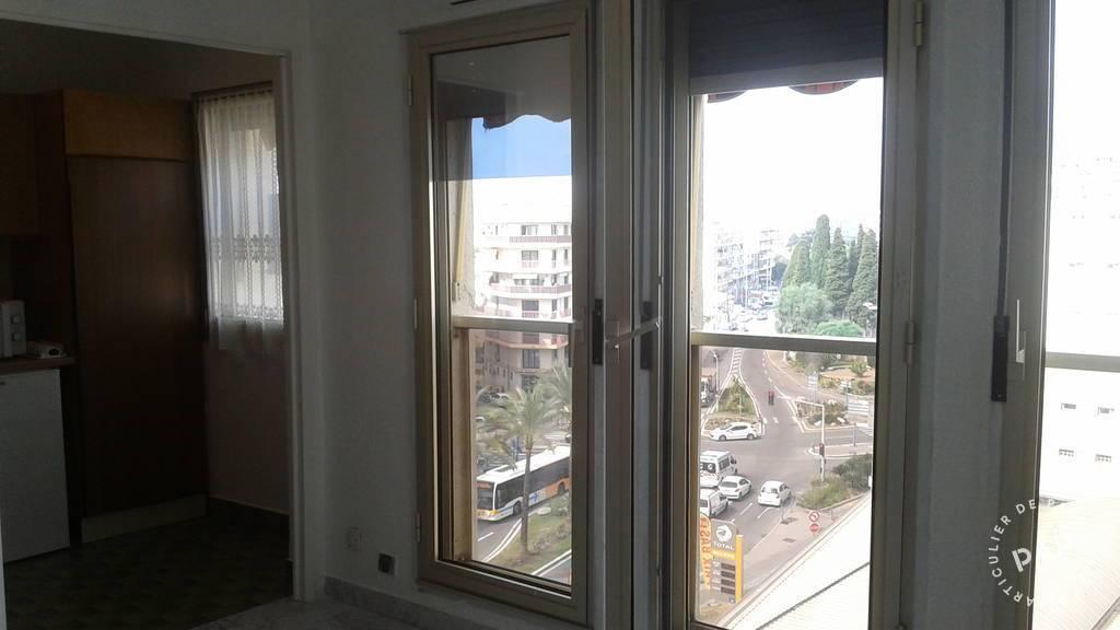 Vente immobilier 119.000€ Cagnes-Sur-Mer (06800)
