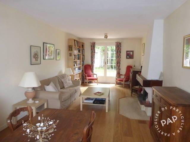 Vente immobilier 450.000€ Apremont (60300)