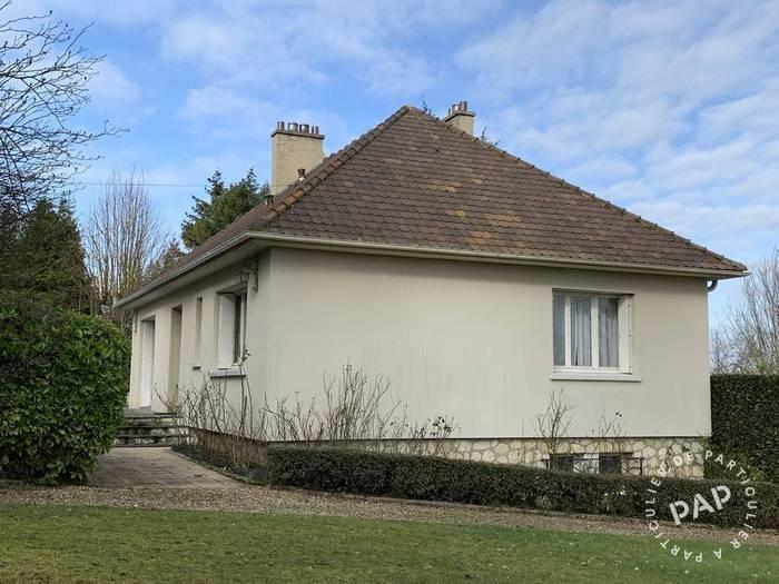Vente immobilier 227.000€ Villers-Sur-Le-Roule (27940)