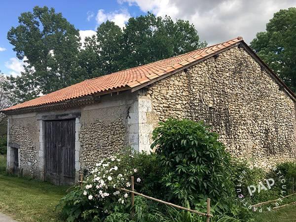 Vente immobilier 381.600€ Saint-Leon-Sur-L'isle (24110)