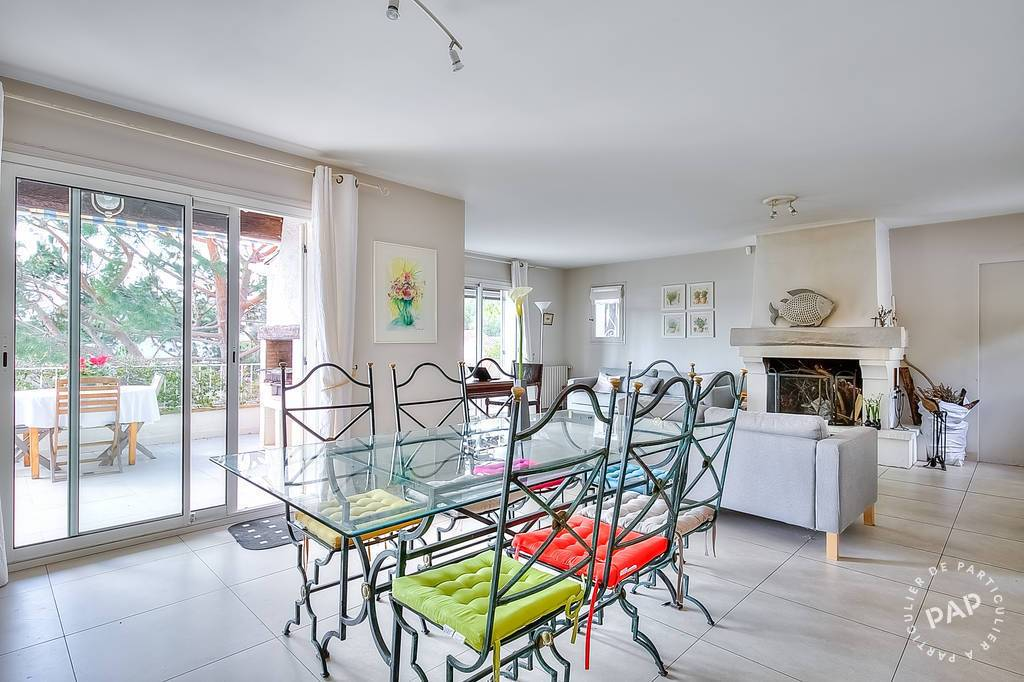Vente immobilier 2.360.000€ Cannes (06)