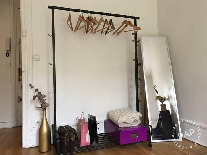 Location immobilier 1.850€ Paris 16E