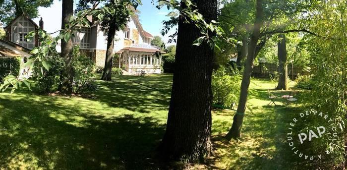 Vente immobilier 2.450.000€ Vaucresson (92420)