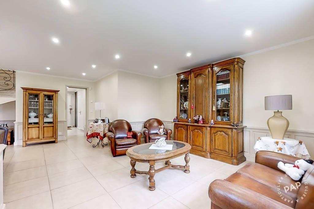 Vente immobilier 750.000€ Le Plessis-Trevise (94420)