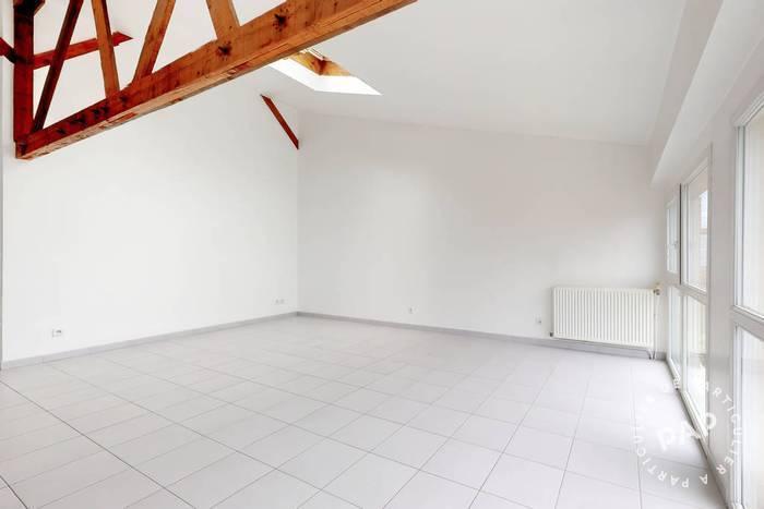 Vente immobilier 575.000€ Clamart (92140)