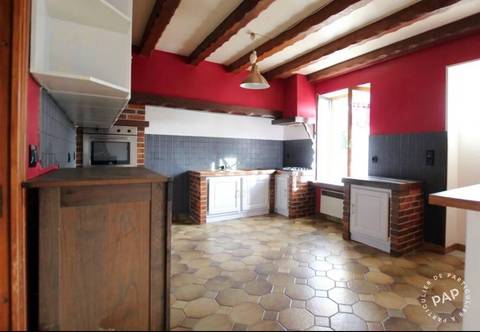 Vente immobilier 185.000€ Boissy-Le-Chatel (77169)