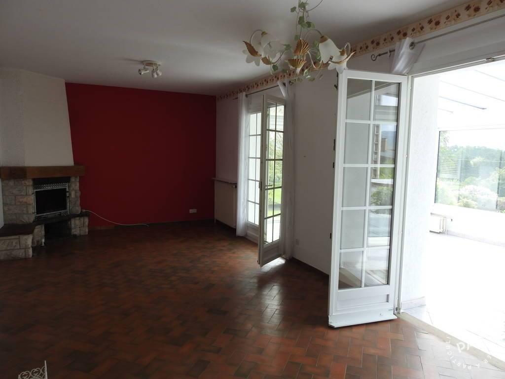 Maison Saint-Die-Des-Vosges (88100) 185.000€