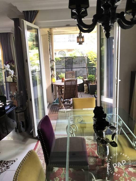 Appartement Nogent-Sur-Marne (94130) 550.000€
