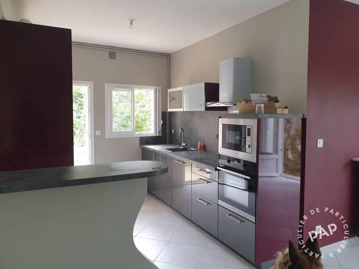 Maison Le Mesnil-Le-Roi (78600) 1.980€
