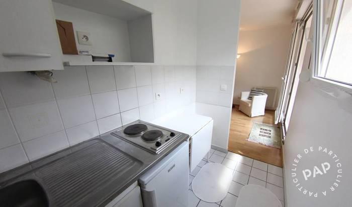 Appartement Strasbourg (67) 695€