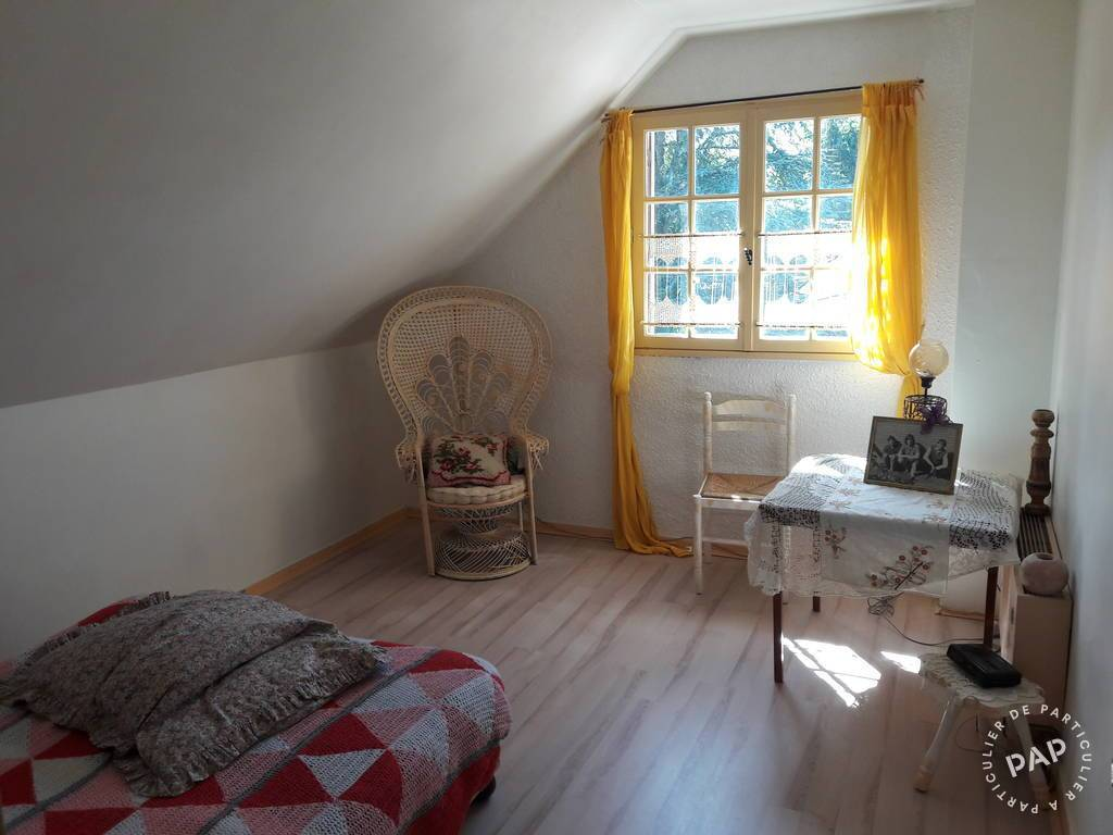 Maison Croissy-Beaubourg (77183) 405.000€