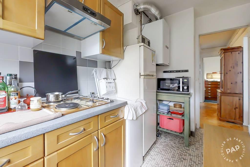 Appartement Villiers-Sur-Orge (91700) 179.000€