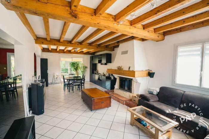 Maison Communay (69360) 539.000€