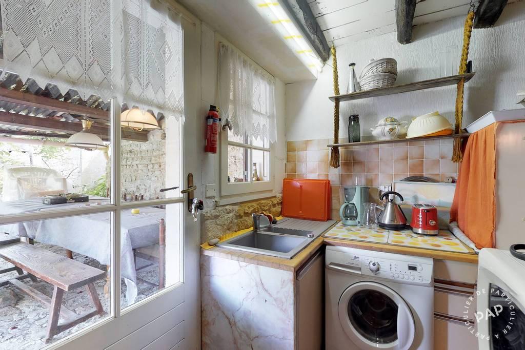 Maison Nieulle-Sur-Seudre (17600) 285.000€