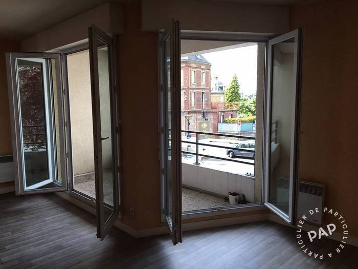 Appartement Bois-Guillaume (76230) 459 €