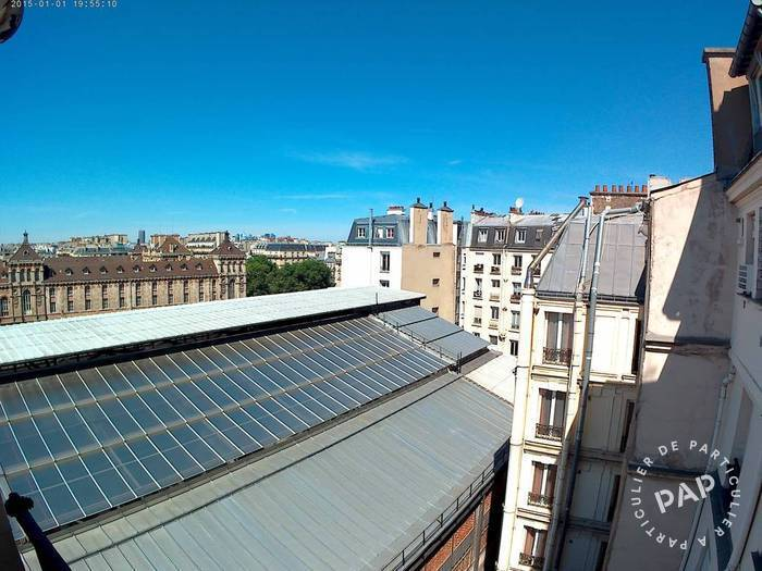 Appartement Paris 8E 430.000 €