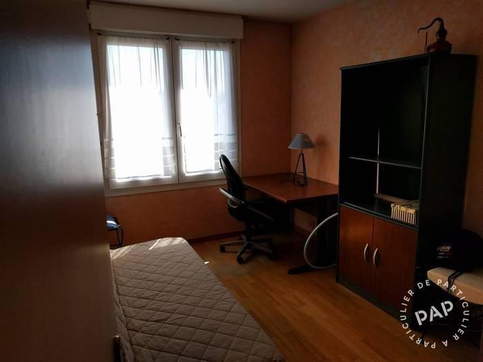 Appartement Asnieres-Sur-Seine (92600) 455.000€