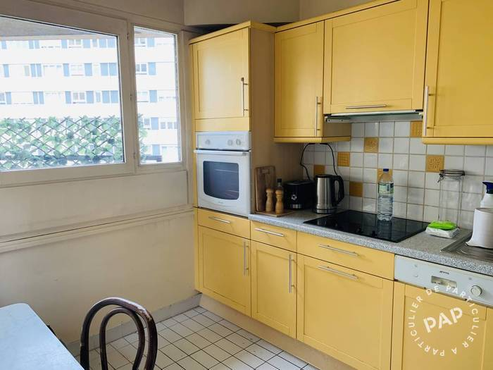 Appartement Vanves 515.000€