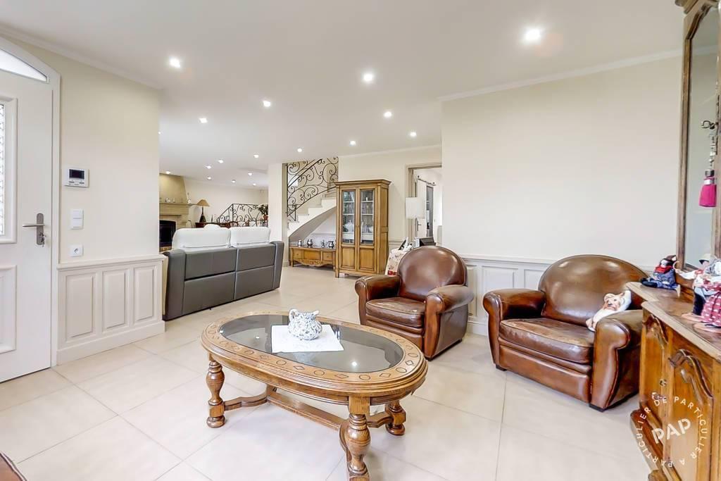 Maison Le Plessis-Trevise (94420) 750.000€