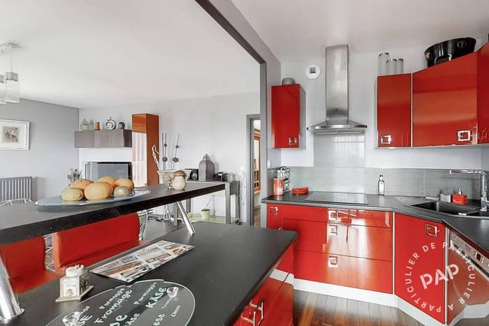 Appartement Bordeaux (33) 350.000€