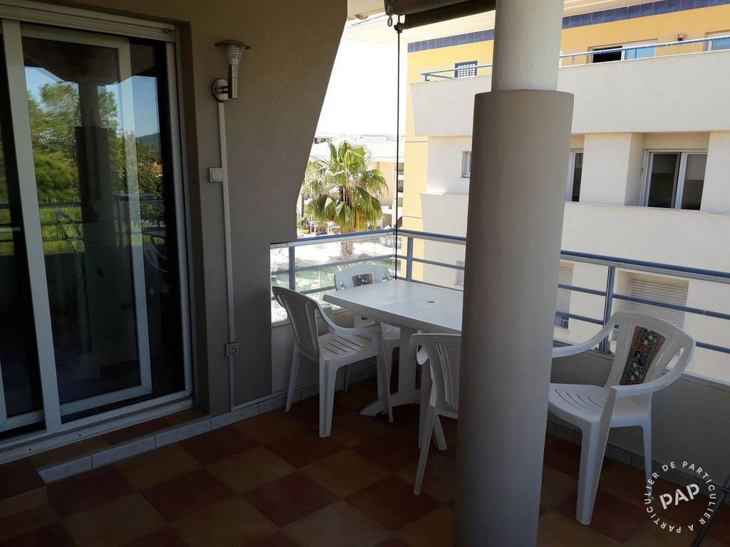 Appartement Port Fréjus 250.000€