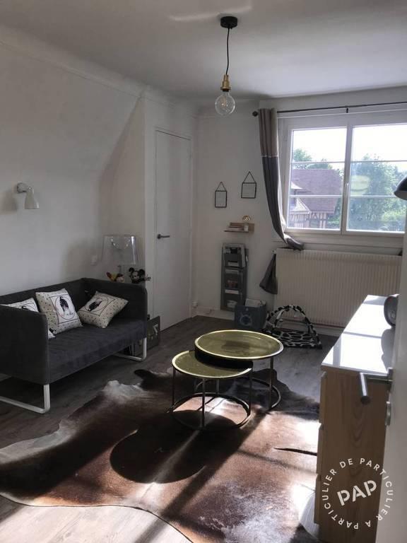 Maison Mont-Saint-Aignan (76130) 649.000€