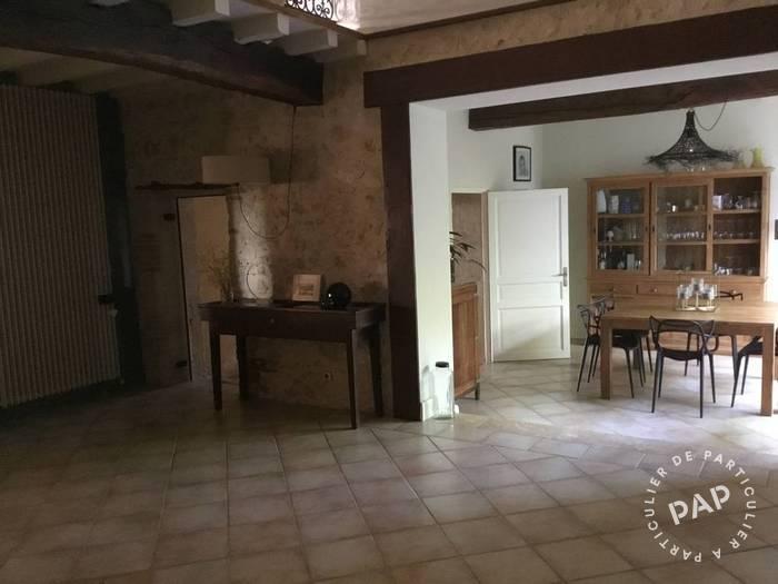 Maison Fals (47220) 480.000€