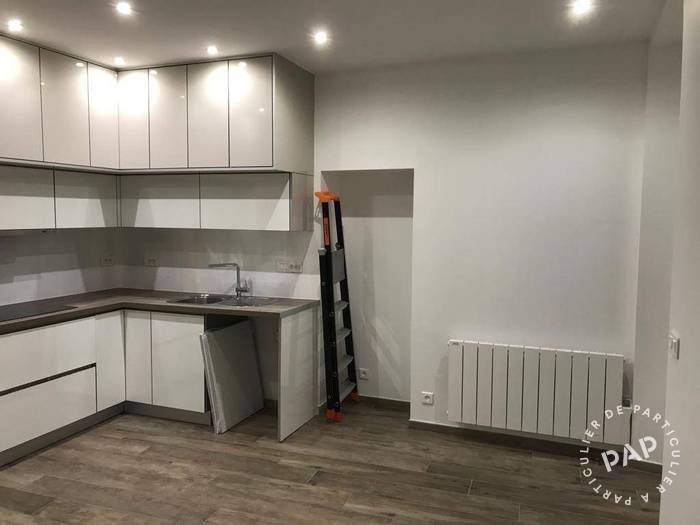 Appartement Bailly (78870) 930 €