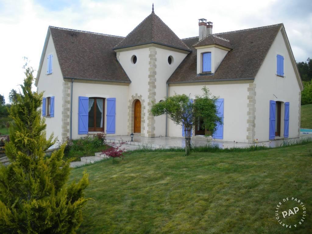 Maison Pont-Sur-Yonne (89140) 360.000€