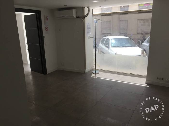 Vente et location Local commercial 100 m²