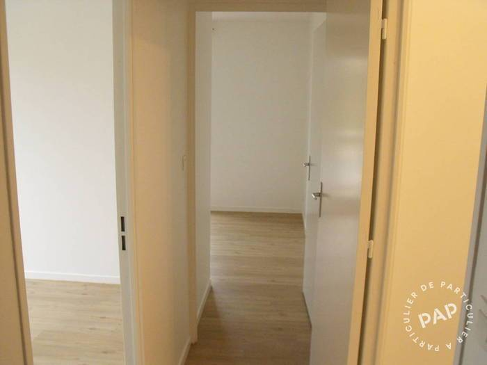 Location Appartement 83 m²