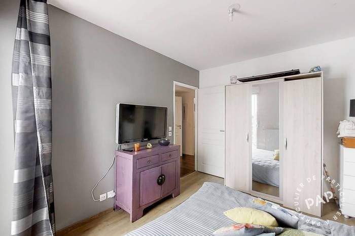 Vente Appartement 99m²