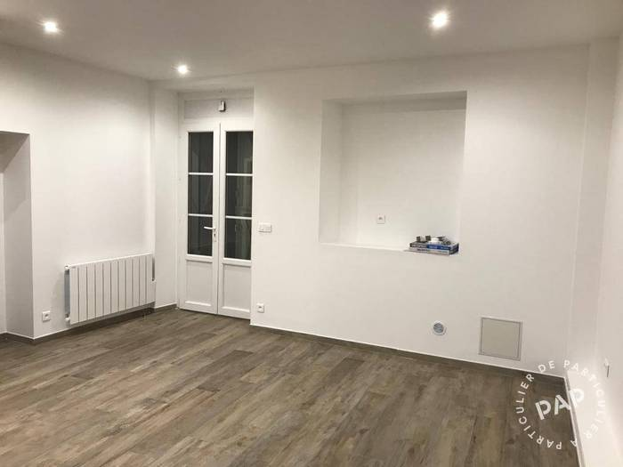 Location Appartement 38 m²