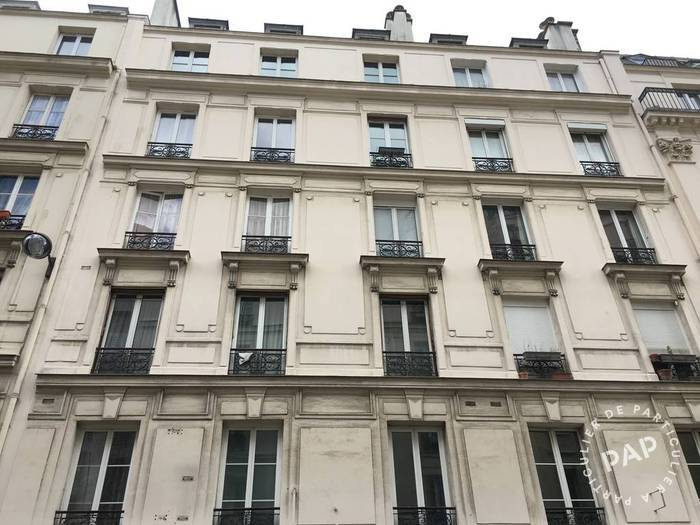 Vente Appartement 12m²