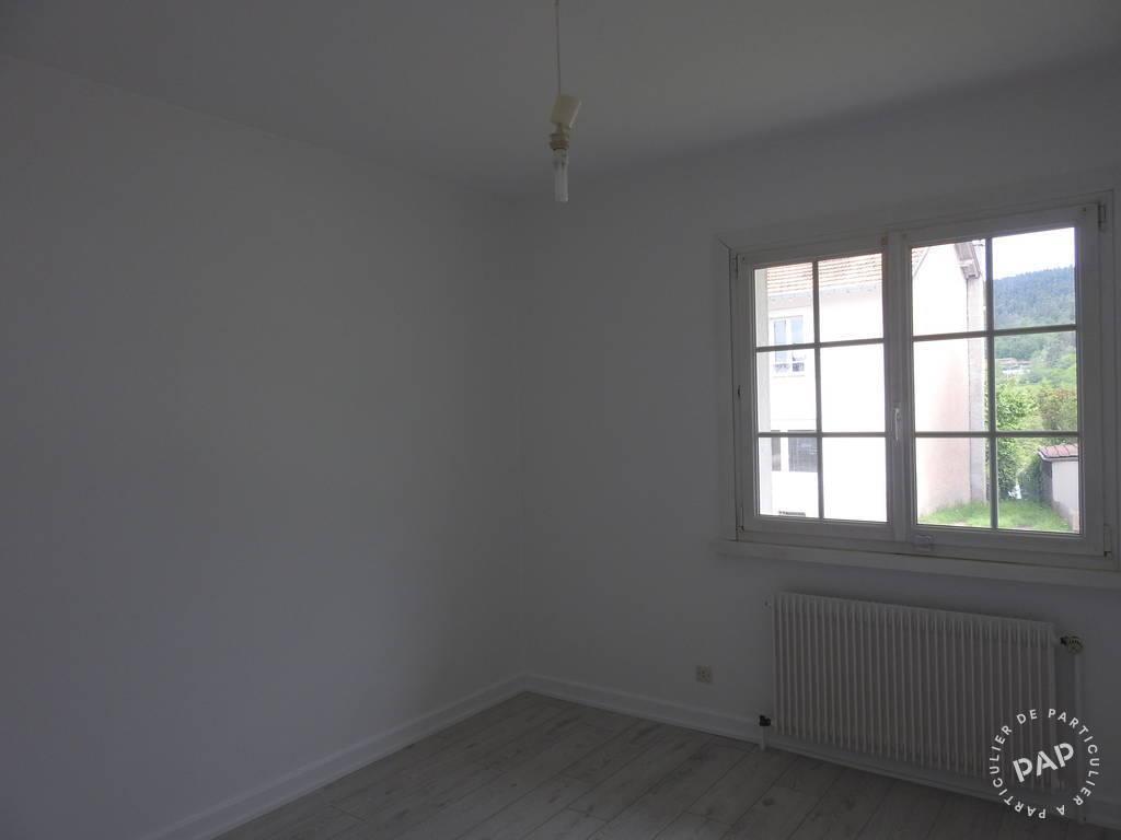 Maison 185.000€ 150m² Saint-Die-Des-Vosges (88100)